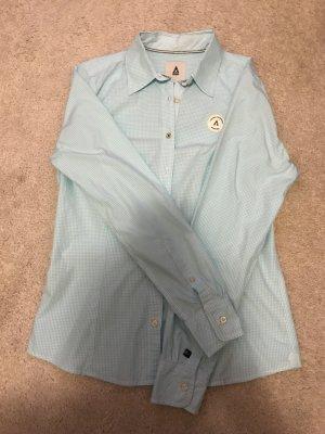 Gaastra - blau&weißes Hemd