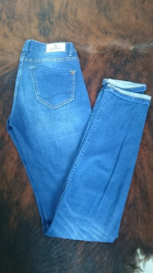 Gaastra Blue Jeans Sisal Midlum Nano 27/34
