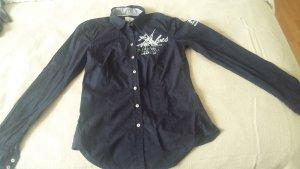Gaastra Bluse, 1x getragen