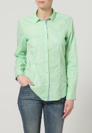 Gaastra bluse grün s/36 neuw.