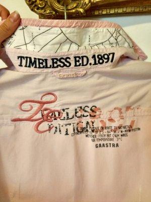 Gaastra Bluse Rosa mit vielen schönen Einzelheiten