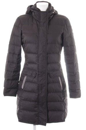 Gaastra Down Coat black casual look