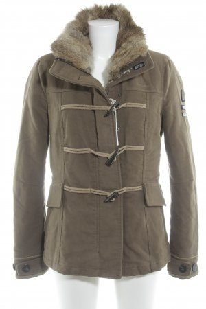 Gaastra Duffel Coat khaki casual look