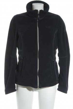 Gaastra Fleece Jackets dark blue athletic style