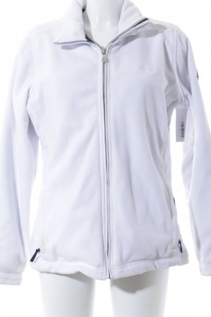 Gaastra Fleece Jackets white casual look