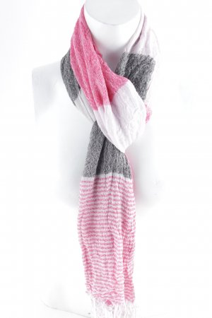 Gaastra Fringed Scarf multicolored casual look