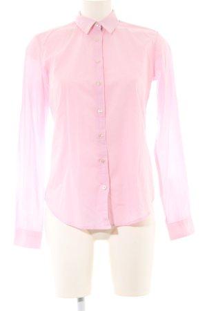 Gaastra Hemd-Bluse pink Business-Look