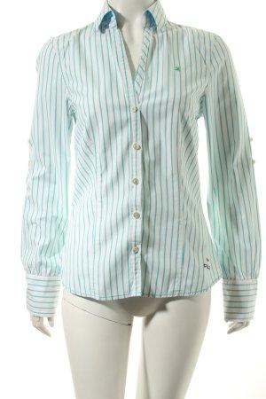 Gaastra Hemd-Bluse mehrfarbig Business-Look