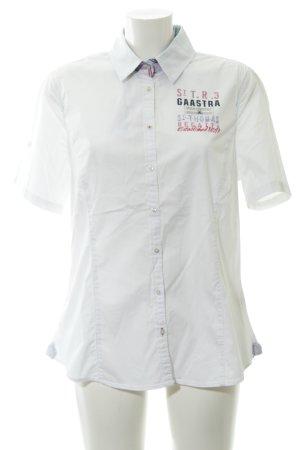 Gaastra Blusa-camisa letras impresas estilo deportivo