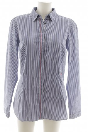 Gaastra Hemd-Bluse Schriftzug gestickt Casual-Look