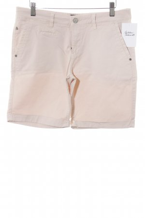 Gaastra High-Waist-Shorts rosé Casual-Look