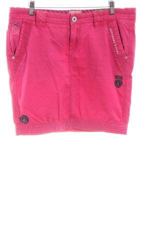 Gaastra Jeansrock pink Casual-Look