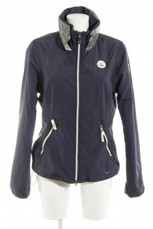 Gaastra Naval Jacket dark blue-white sailor style