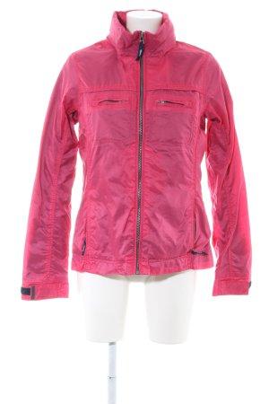 Gaastra Outdoorjacke pink Casual-Look