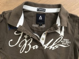 Gaastra Polo Shirt Gr. S