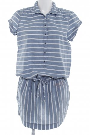 Gaastra Polo Dress striped pattern casual look