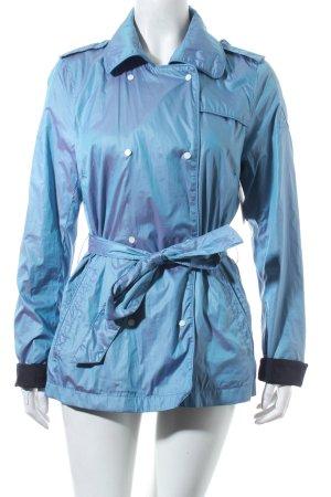 Gaastra Regenjacke blassblau sportlicher Stil