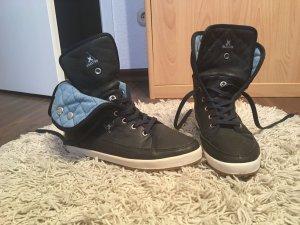 Gaastra Boots blue