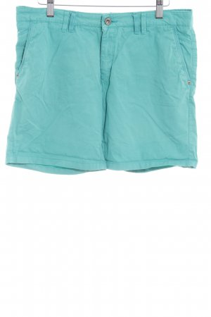 Gaastra Shorts grün Casual-Look