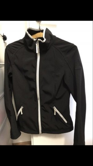 Gaastra Softshell Jacket black