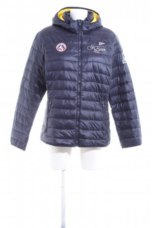 Gaastra Quilted Jacket quilting pattern casual look
