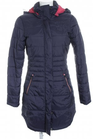 Gaastra Quilted Coat multicolored athletic style