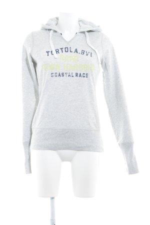 Gaastra Sweatshirt Schriftzug gedruckt Casual-Look
