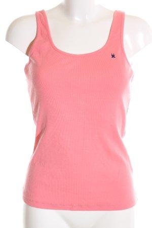 Gaastra Trägertop pink Casual-Look