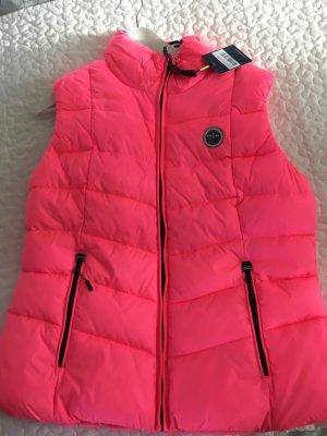 Gaastra Weste - Neu -Pink Größe XL