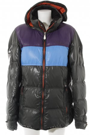 Gaastra Winterjacke Steppmuster Casual-Look