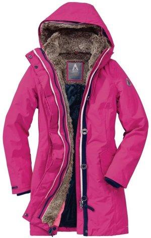 Gaastra Wintermantel Pink TOP S/36