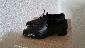 Gabor Budapester Schuhe Gr 38,5 Echtleder