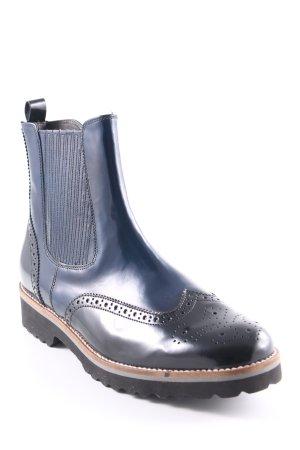 "Gabor Chelsea Boots ""Boxcalf/Brush"""