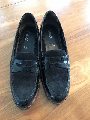 Gabor Slippers black