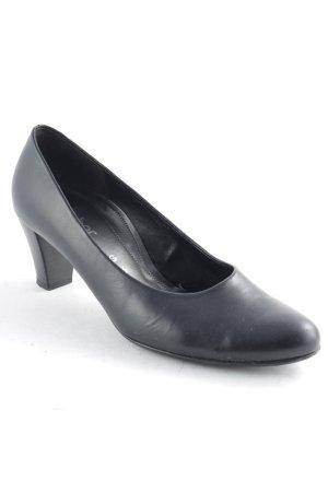Gabor Comfort High Heels schwarz Elegant