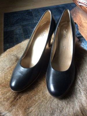 Gabor Damen Pumps Gr 6,5 neu