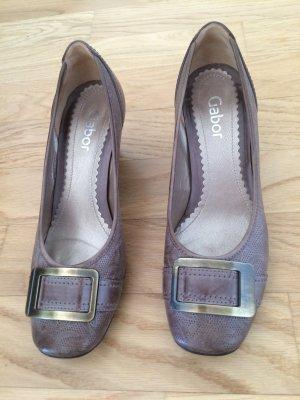 Gabor Damen Schuhe neuwertig
