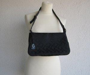 Gabor Crossbody bag black synthetic