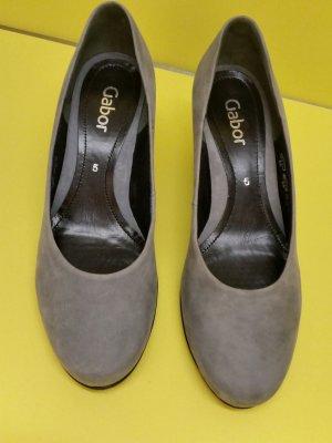 Gabor Fashion Pumps Gr 5 ( 38,5) neuwertig 49€
