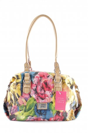 Gabor Handtasche Blumenmuster Casual-Look