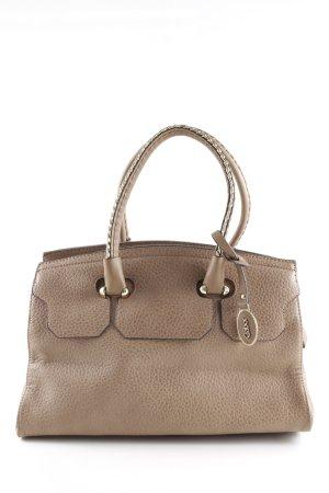 Gabor Borsa con manico marrone chiaro elegante