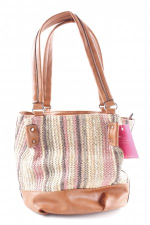 Gabor Bolso barrel multicolor look casual