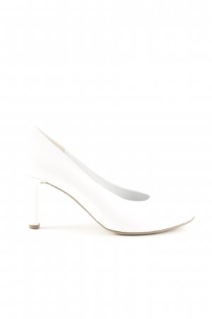 Gabor High Heels weiß Business-Look