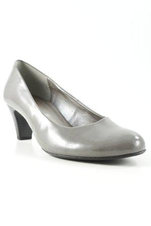 Gabor High Heels grau Elegant