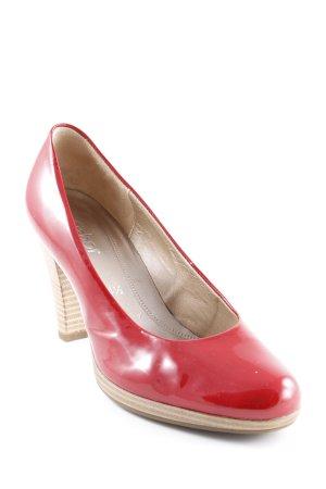 Gabor High Heels rot Elegant