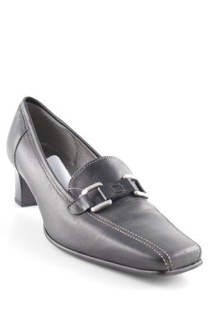 Gabor High Heels schwarz Elegant