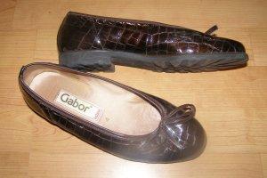 Gabor Slip-on multicolore cuir