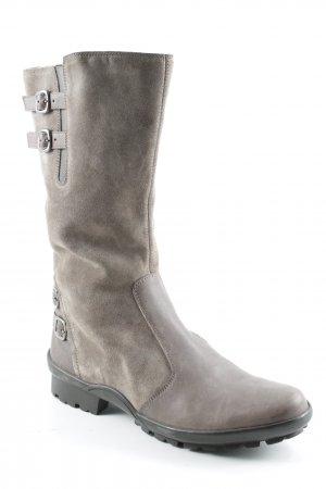 Gabor Short Boots light brown casual look