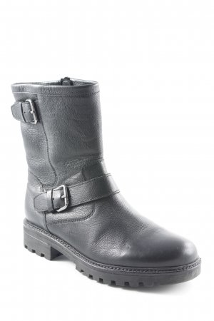 Gabor Short Boots black casual look