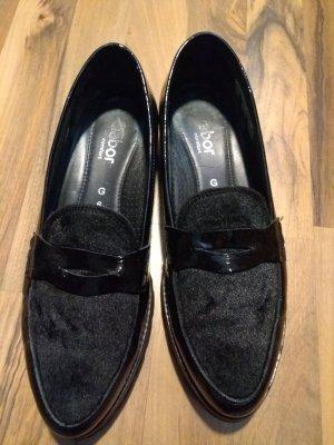 Gabor Pantoffels zwart